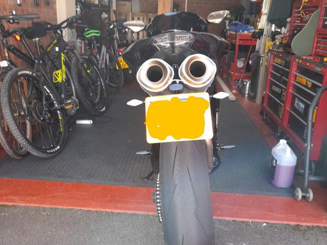Ducati 848  5