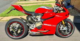 Ducati 1199R Panigale 2014 for sale