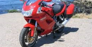 Ducati ST4s 2004 For sale to a good home