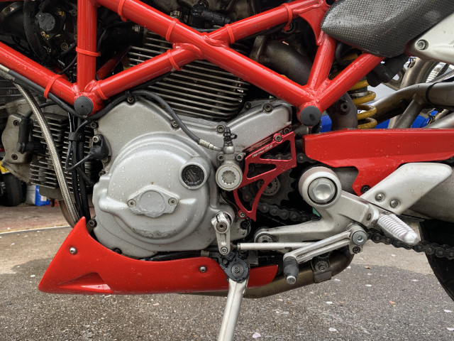 Monster S2R 1000 2006 3