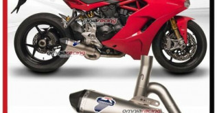 WANTED Supersport939 Termignoni