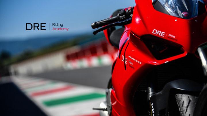 DRE Racetrack