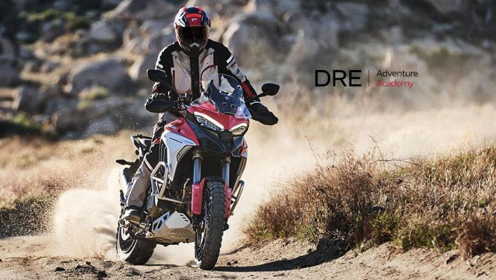 DRE Adventure