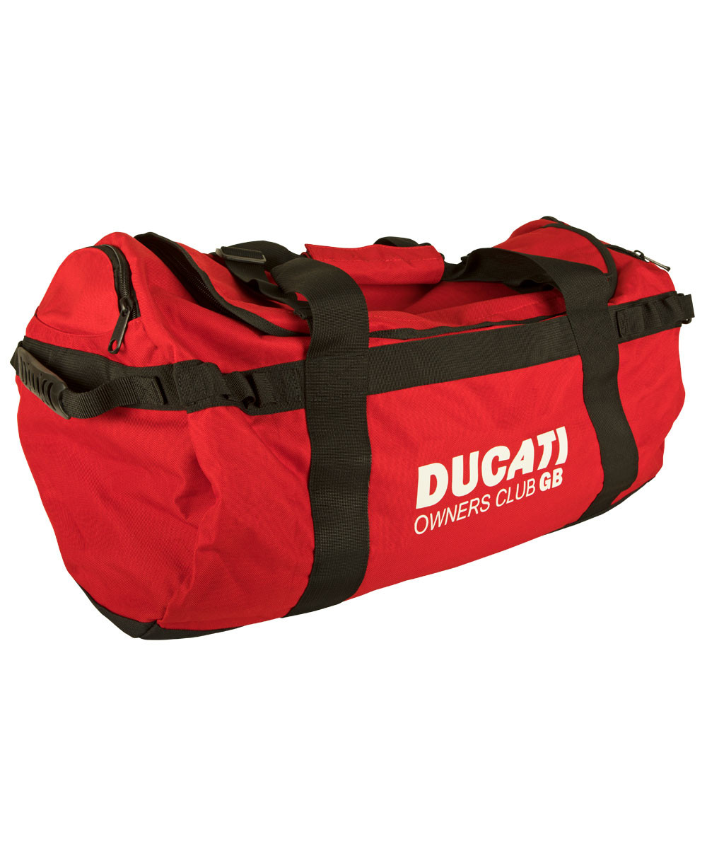 DOC GB Large Cargo Bag