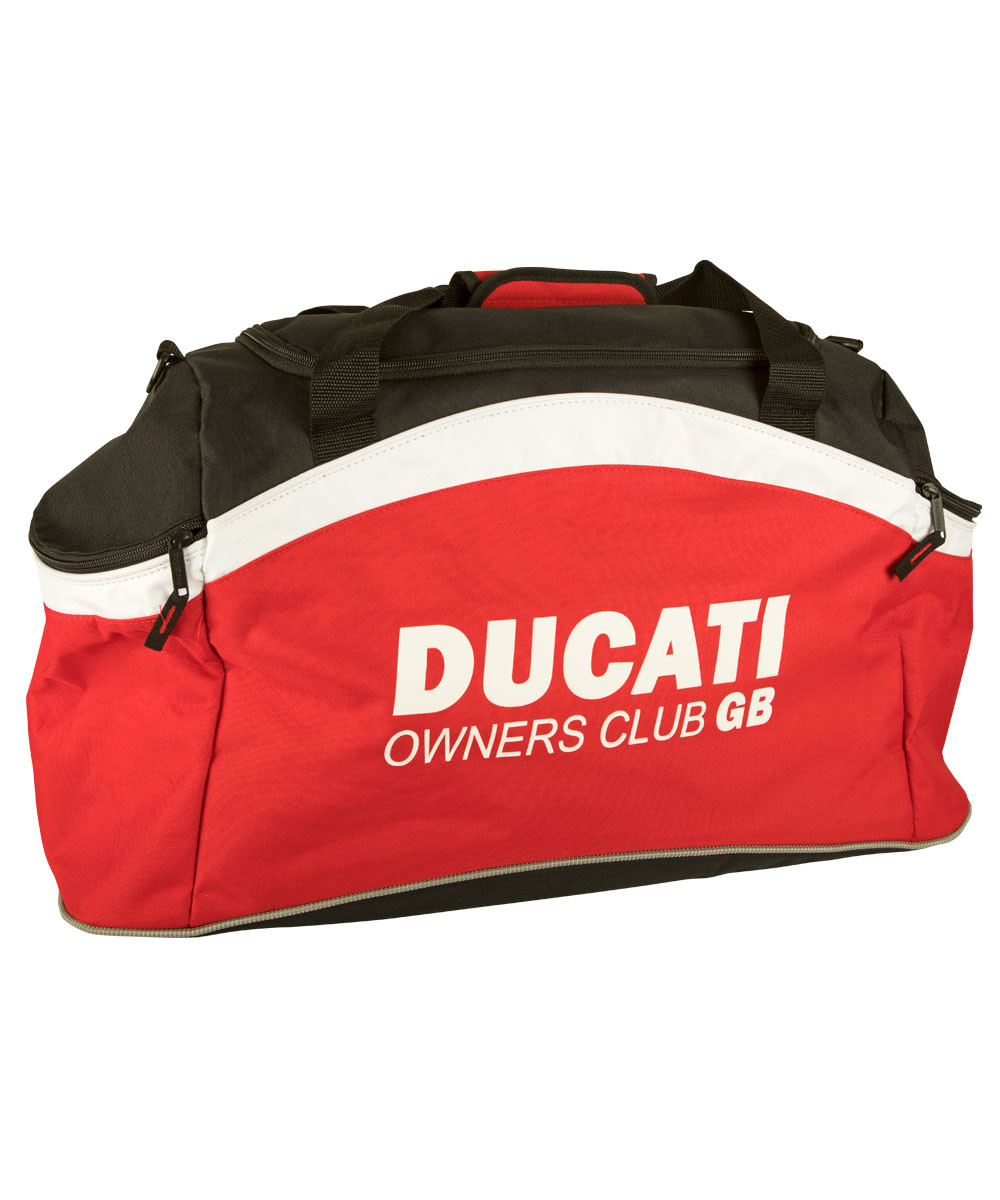 DOC GB Medium Holdall