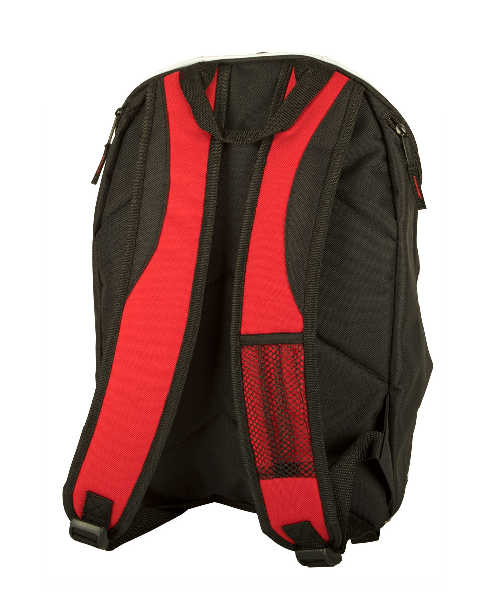 DOCGB Small Backpack back
