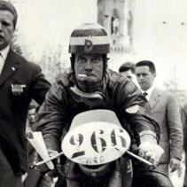 Ducati announces the death of Giuliano Maoggi