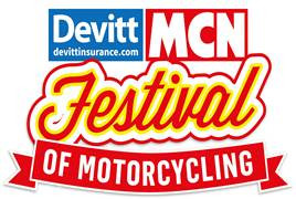 'CANCELLED' THE DEVITT MCN FESTIVAL OF MOTORCYCLING 2020