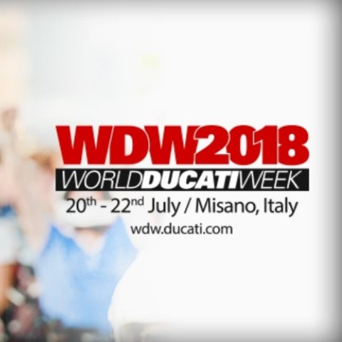 World Ducati Week the figures