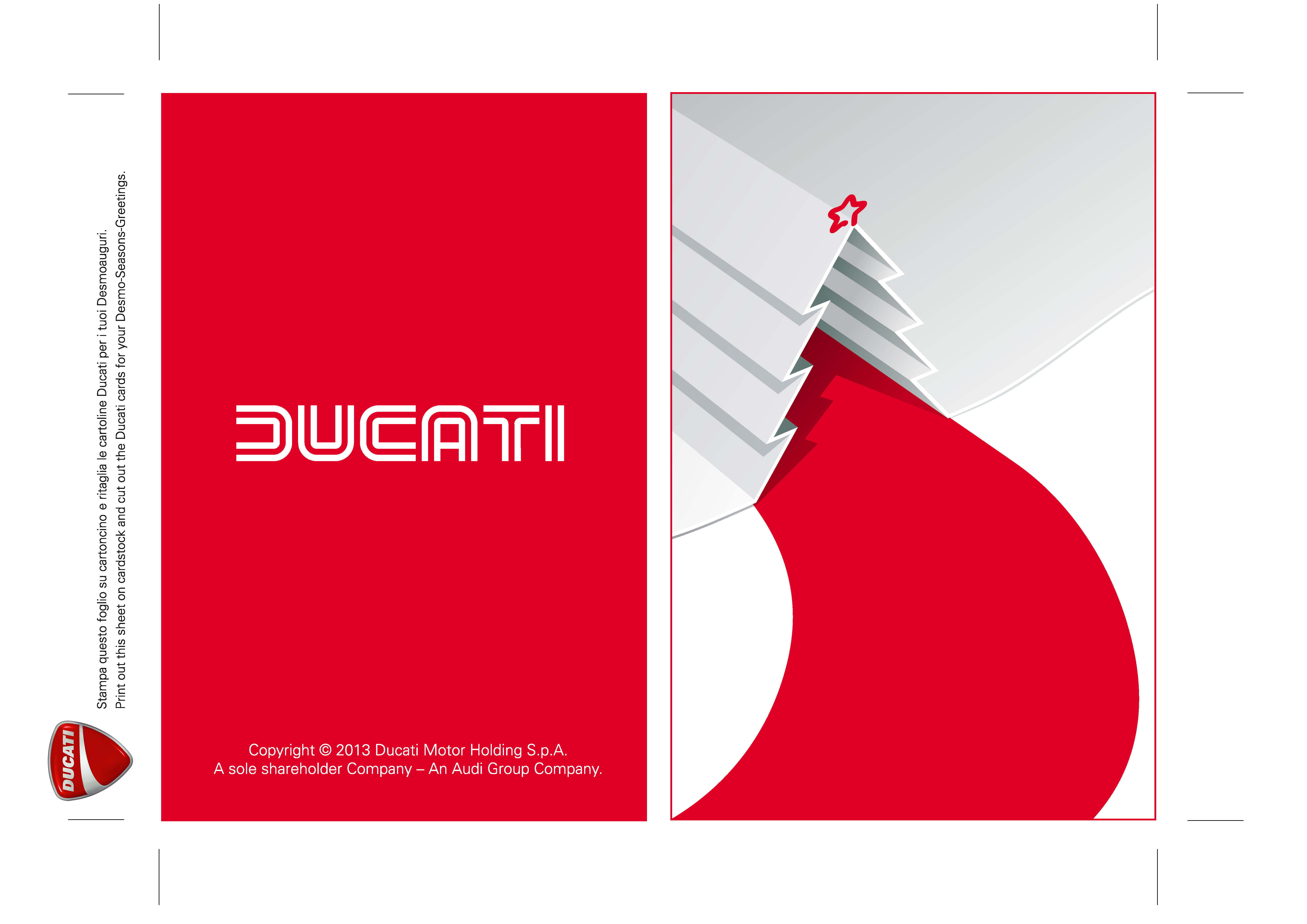 Ducati Card 004