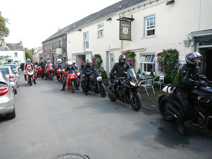 2015 Northern Rally